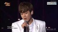 150408 Music Bank in Hanoi JB《GOT7》Key《SHINee》Changji《TEEN TOP》-Yeu Lai Tu Dau_j