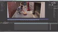 AE影视特效高级合成视频教程 第二集