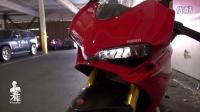 2015 Ducati 1299 Panigale S 台湾车友点评