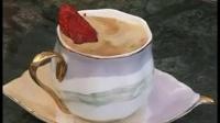 花式咖啡的做法 水果咖啡