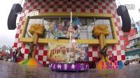 【官方】2015北京欢乐谷街舞大赛(齐舞团体赛)嘉宾表演 钢管舞 巧克力男孩相关视频