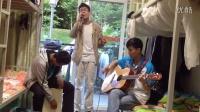 贵州盛华职业学院-光明天使学院巴登演唱姑娘