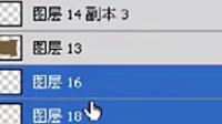 2015、05、6 田园老师PS单图《伴夕阳》刻录.