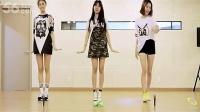 Orange Caramel - My Copyca练习室舞蹈 韩国舞蹈教学