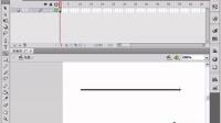 flash动画教程2.1 绘制直线段