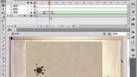 flash动画教程4.1 帧的应用