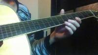 南泽大介指弹吉他练习曲1