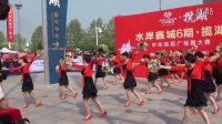 视频: 中牟县广场舞比赛