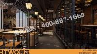 上海专业主题餐厅设计,叮当火锅教你抓住80、90后心的秘诀