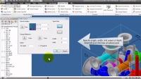 HyDraw液压原理图设计软件创建断流器