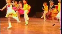 幼儿园舞蹈 上学歌