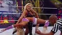 WWE2014最新女子摔跤精彩赛程第54期_标清