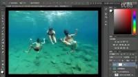 PS教程 淘宝美工摄影相片的两种校正色彩神技
