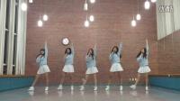视频: 【Dance】[U.N.I.Q] Red Velvet - Ice Cream Cake