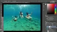 PS教程 淘宝美工摄影相片的两种校正色彩