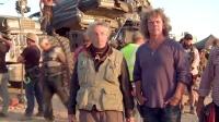 《疯狂的麦克斯4:狂暴之路》超长幕后拍摄花絮