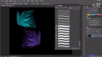 [PS]Photoshop笔刷安装,和删除方法_edit