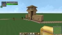 《老戴的世界☆Minecraft》模拟村庄上手玩法介绍与客户端发布