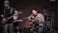 2003 拍摄的桑植几个乐队人物《时光》