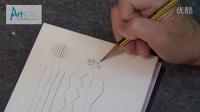小寶老師網上視藝教室素描入門