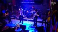 【20150515】【LIVE BAR】 我是黑夜 - Yes!wind乐队