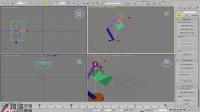 11琅泽_老高课堂_3dsmax_机械角色动画第11课_历史独立运算器(HI)实例_铲车及机械爪