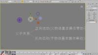 01琅泽_老高课堂_3dsmax_机械角色动画第1课_父子关系及正反向运动简介