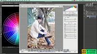 [PS]PS基础入门 Photoshop人像期处理教程 第04课 色调调整(1080P)