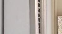 海尔最新产品--水帘洞空调---苏宁易购出品