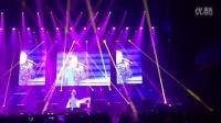 那英那世界巡回演唱会多伦多站《山不转水转》