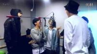 [BANGTAN BOMB] Recording I NEED U chorus in BTS choir