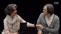 年轻情侣化妆成90岁模样 他们的反应是什么?