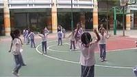 《跳花绳》小学三年级体育优质课视频-陈鹏