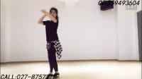 专业国际认证舞蹈培训机构《欧美爵士》成品舞教学视频