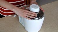 蜜多冰淇淋机使用说明-1