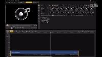 会声会影教程 第八课 2.混音器的基本介绍.mp4