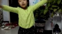 万全美女藏族舞