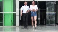 南昌商学院管理系欢送2015届毕业生微电影——科技部制作