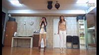 视频: 【NANA+郁莉】中韩妹子首次合作!Exid - updown&ah yeah