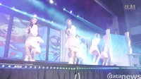 150519 曾坪列车慰问 Lovelyz - Candy Jelly Love DATANEWS媒体视频
