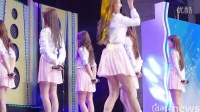 150519 曾坪列车慰问 Lovelyz - Candy Jelly Love DATANEWS媒体视频1