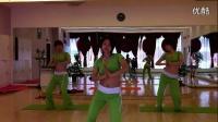 舞韵瑜伽视频课堂《神话》健身舞