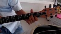 汉牌数字吉他1代产品-河北省邯郸市临漳县总代理商《秦俑琴行》范海亮范老师数字吉他精彩演绎。