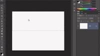 [PS]PS教程61 反白字效果Photoshop教程PS抠图PS调色PS合成