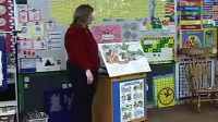 Tammy Adams - Reciprocal Teaching in the Kindergarten Classroom - LEaRN DVD3 ES2