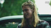[独家中文字幕]Aaron Jaws故事第二集-爱旅行的逗逼跳楼机