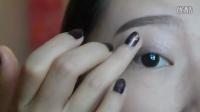 【Liz】Tom Ford #12 seductive rose-眼妆画法分享