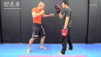 自卫术如何增加出拳速度训练