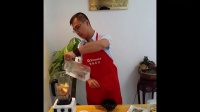 Vitamix一分钟美食苹果燕麦奶---青岛食尚自然贸易有限公司
