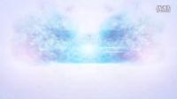 A1513炫彩粒子烟雾碰撞后出标志AE模板